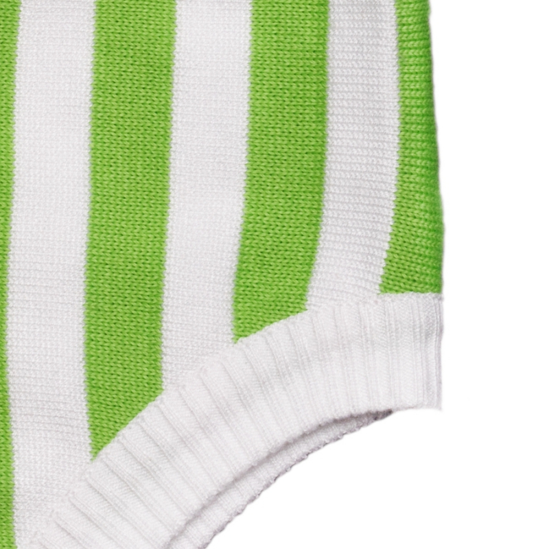 Lime Shorts for adult