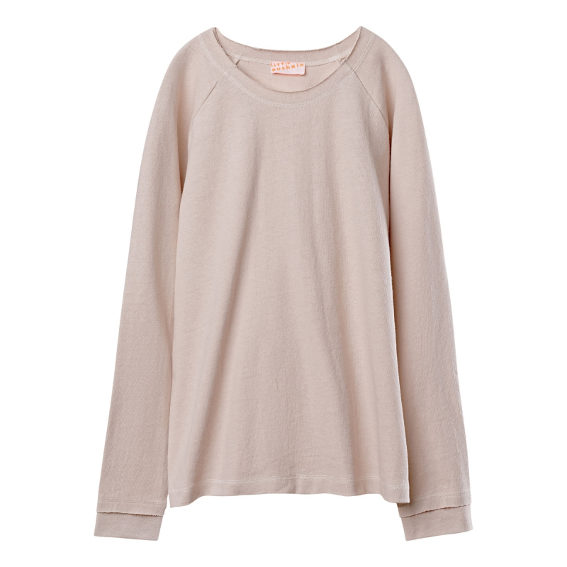 Basic long sleeve in beige