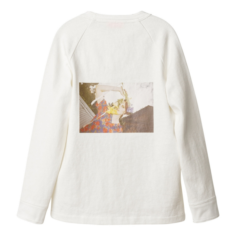 Family photo album long sleeve