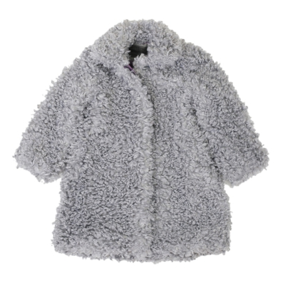 Klara Z. faux fur coat