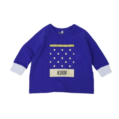 Izum long sleeve tee